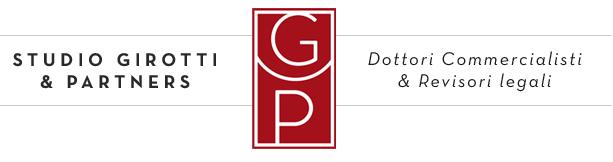 Studio Girotti Logo